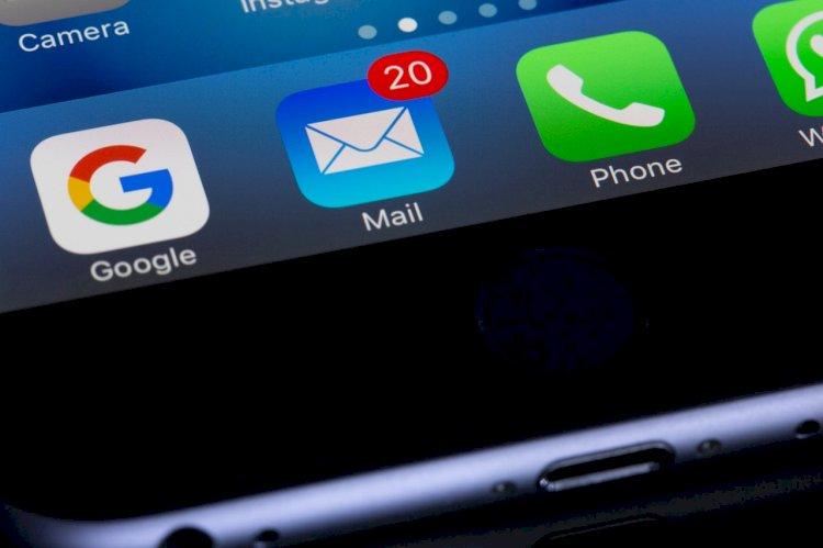 """Recevoir les notifications officielles et la newsletter """"actualités"""""""