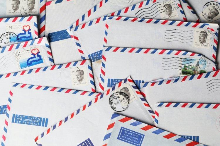 Sondage : recevez-vous nos communications par mail ?