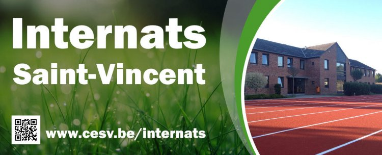 Internats Saint-Vincent Soignies
