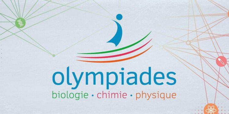 Olympiades de physique