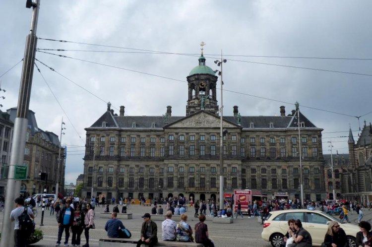Les 2 F à Amsterdam - 23>24/09/2019