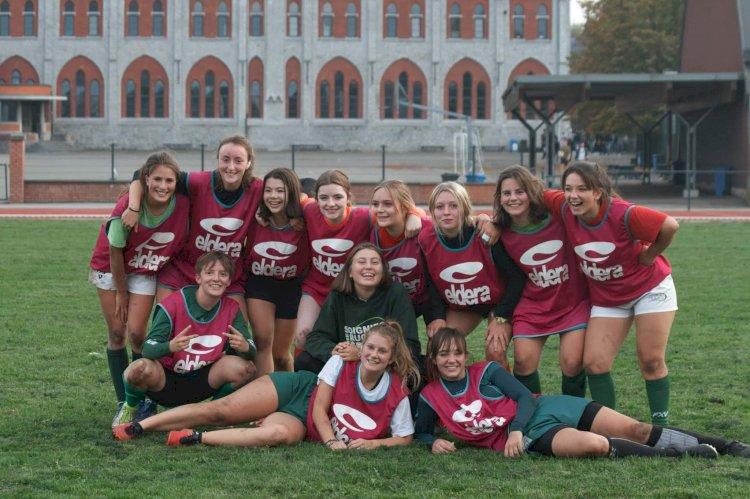 Tournoi interscolaire de Rugby