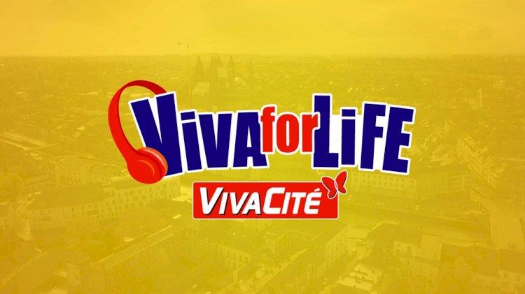 Viva for Life - Tournai 18/12/2019